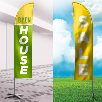 Sign Banners