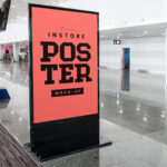 Free-Shopping-Mall-Instore-Poster-Mockp-PSD