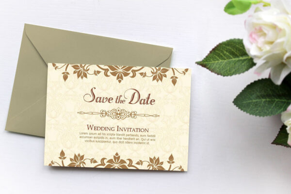Invitations/Postcard